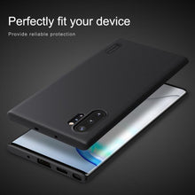 Load image into Gallery viewer, Nillkin ® Galaxy Note 10 Plus Super Frosted Shield Back Case