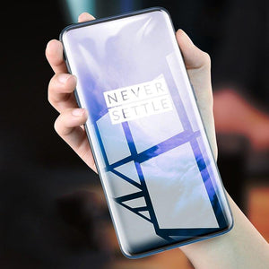 OnePlus 7 Pro 5D Tempered Glass Screen Protector