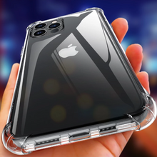Load image into Gallery viewer, Apple iPhone [3-in-1] Combo - King Kong Case + Screen & Lens Protector