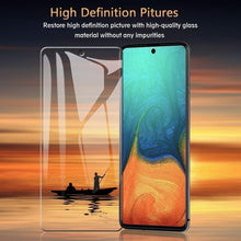 Load image into Gallery viewer, Galaxy A71 Ultra HD Full Coverage Tempered Glass