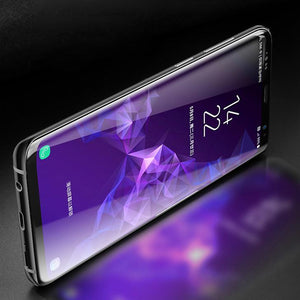 Galaxy Note 9 5D Curved Edge Tempered Glass