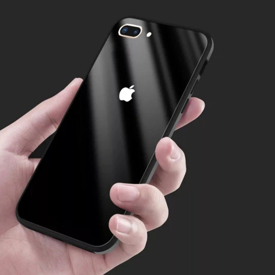 iPhone 7 Plus Special Edition Silicone Soft Edge Case