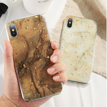 Load image into Gallery viewer, iPhone X Premium Snow White Soft Silicone Back Case