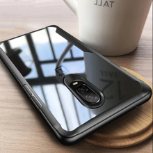 Load image into Gallery viewer, OnePlus 6T Transparent Soft TPU Protective Case