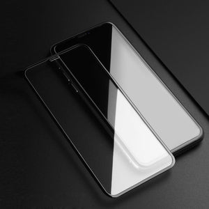iPhone XR 5D Tempered Glass Screen Protector