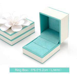 Load image into Gallery viewer, Exquisite Green Gift Box