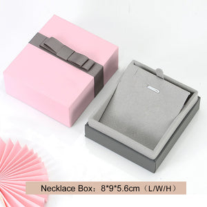 Exquisite Pink Gift Box