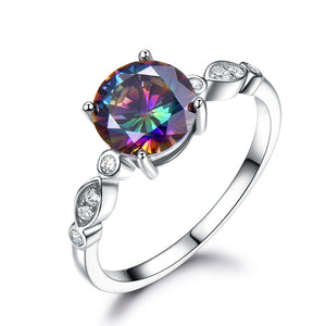 Load image into Gallery viewer, Mystic Topaz Ring