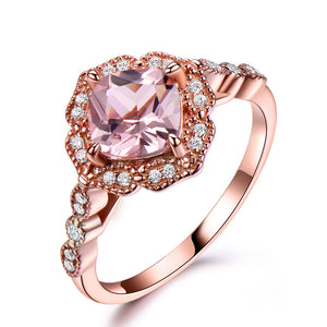 Load image into Gallery viewer, Rose Gold Ring