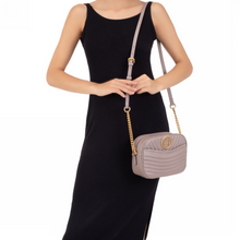 Load image into Gallery viewer, Pre-Order Luz da Lua - Small Shoulder Bag 6342 - Saara Stone