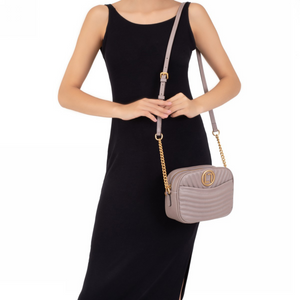 Pre-Order Luz da Lua - Small Shoulder Bag 6342 - Saara Stone
