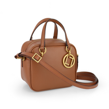 Load image into Gallery viewer, Pre-Order Luz da Lua - Small Shoulder Bag 6363 - New Ridge Ambar