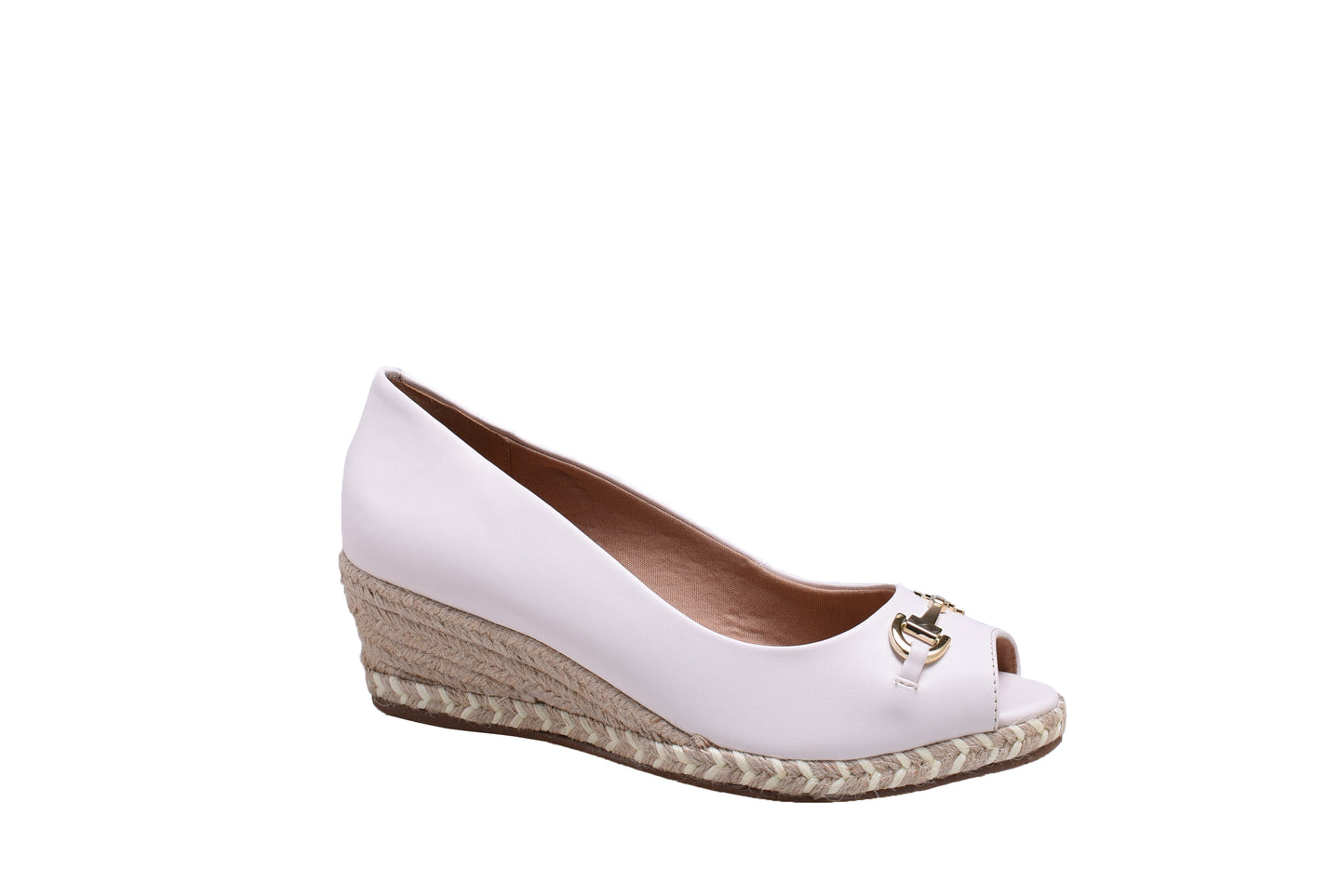 Pearl Napa, String Wedges