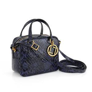 Pre-Order Luz da Lua - Small Shoulder Bag 6363 - Vibora