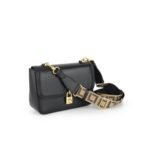Pre-Order Luz da Lua - Small Bag 6381 - New Ridge Black