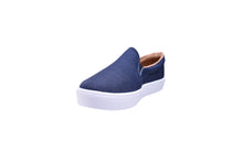 Load image into Gallery viewer, Blue-Jean, Slip On Sneakers