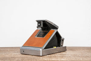 coolvintagecameras - Polaroid SX-70 Alpha 1 Vintage Instant Film Camera In Very Good Condition - CoolVintageCameras - Camera