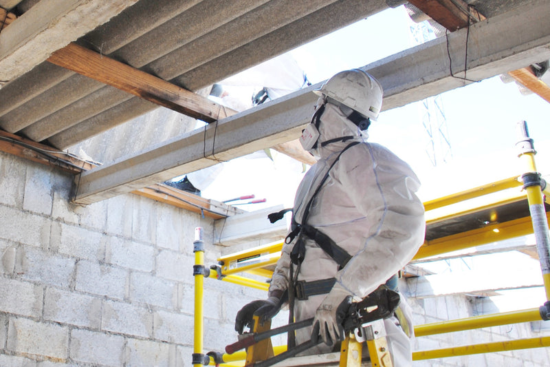 Asbestos Removal Project Management