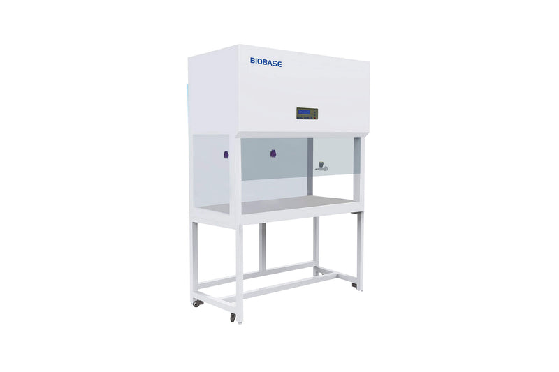 Biobase Vertical Laminar Flow Cabinets