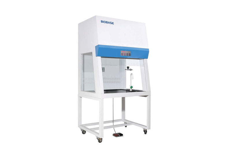 Biobase Ductless Fume Hoods