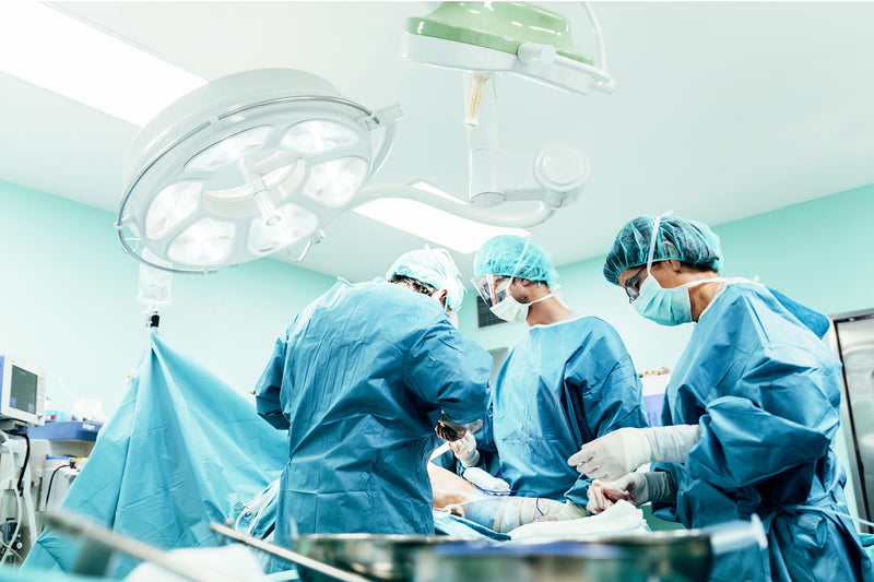 Operating Theatre Testing