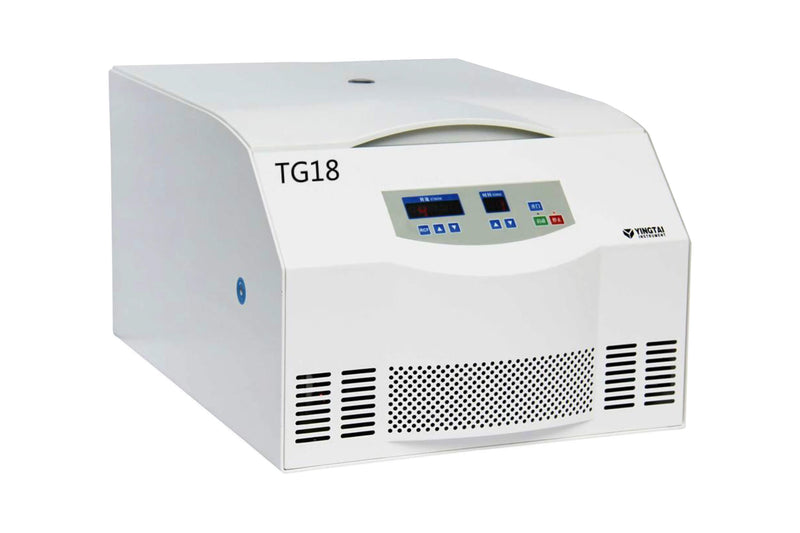 Biobase Tabletop High and Low Speed Centrifuge