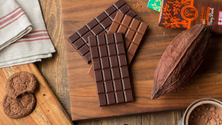 Ethical Chocolate & Tea from a Company That Truly Cares