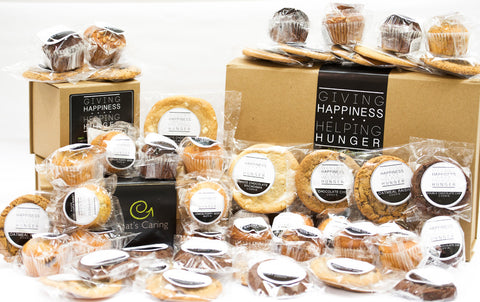 Large Bakery Gift Box | That's Caring