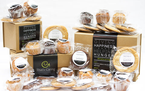 Medium Bakery Gift Box | That's Caring