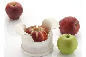 089 Stainless Steel Vegetable Fruit Apple Pear Cutter Slicer