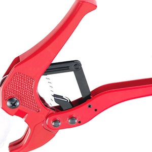 413 PVC Pipe Cutter (Pipe and Tubing Cutter Tool)