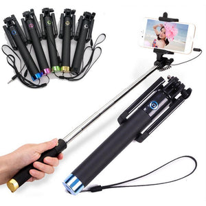 271 Wireless/Bluetooth Selfie Stick