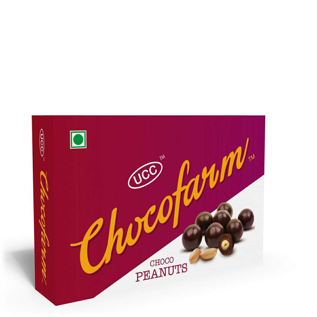 040 Chocolate peanuts (32 GMs)
