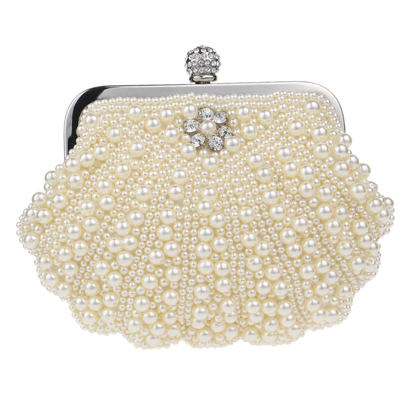 Pearl Evening Handbag
