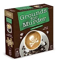 1000 Grounds for Murder