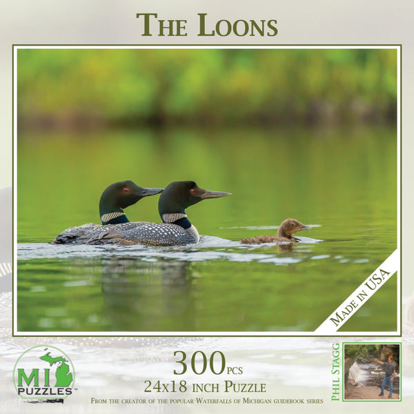 300 Loons