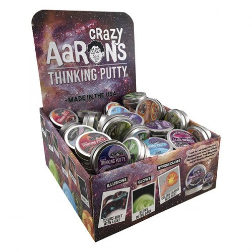 Aaron's Thinking Putty Mini