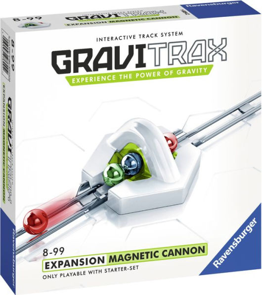 Gravitrax Expansion Cannon
