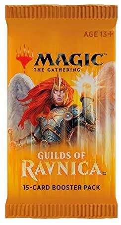 MtG Guilds of Ravnica Booster Pack