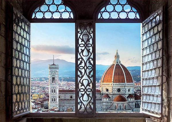 1000 Views of Florence