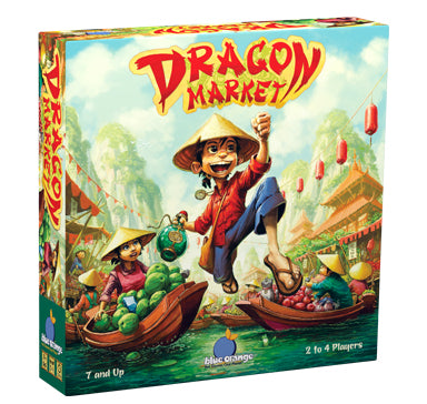 Dragon Market
