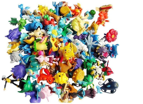 Pokemon Figure Small