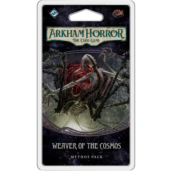 Arkham LCG Weaver of the Cosmos