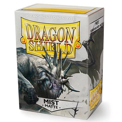 Dragon Shield Matte Mist Sleeves (100)