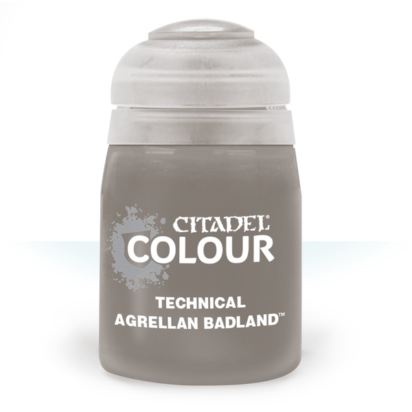 Citadel Paint Agrellan Badland