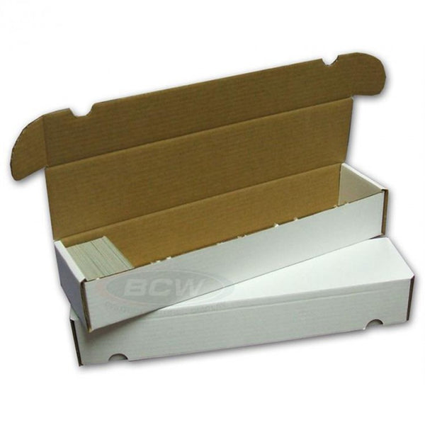 Card Box 930-Count
