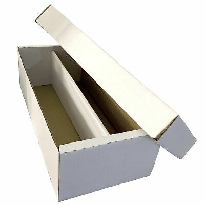 Card Box 1600-Count
