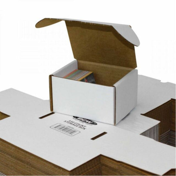 Card Box 300-Count