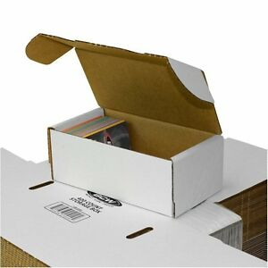 Card Box 400-Count