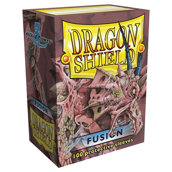Dragon Shield Classic Fusion Sleeves (100)